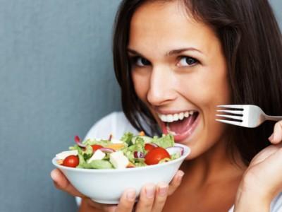 Питание влияет на характер человека