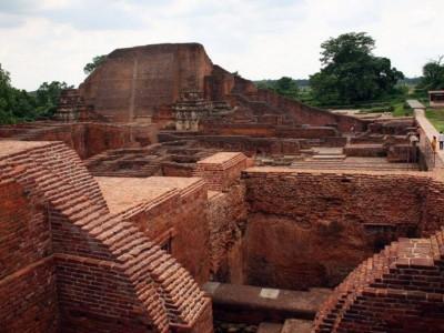 Список Всемирного наследия ЮНЕСКО:  Наланда Махавихар