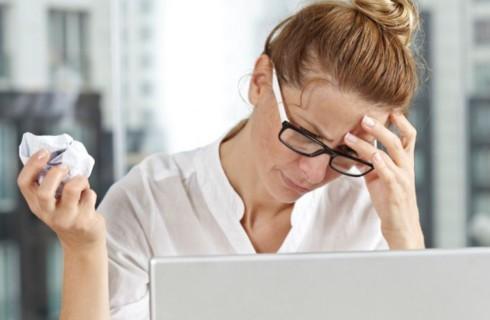 10 причин вашей усталости