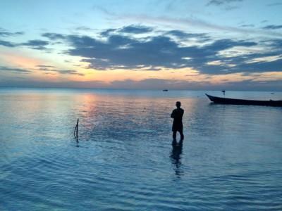 Альтернативное топливо – на дне океанов