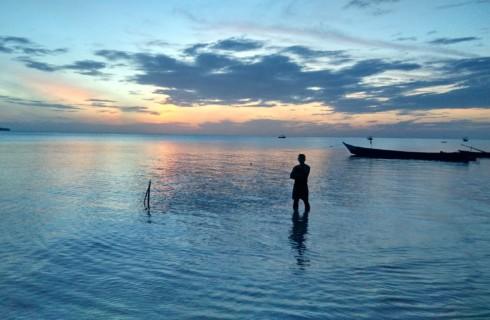 Океаны скрывают альтернативное топливо