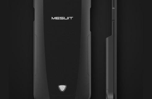 Футляр Mesuit позволяет запускать на iPhone Android-приложения