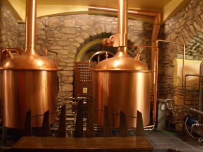 Пиво из урины будут варить в Бельгии