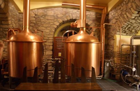 Пиво из урины – новейшая разработка Бельгийских ученых