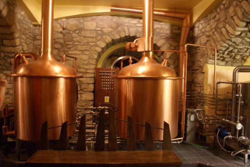 Пиво из урины — новейшая разработка Бельгийских ученых