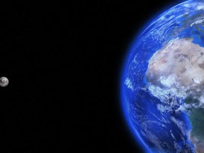 Микроб Лука —  предок планеты Земля