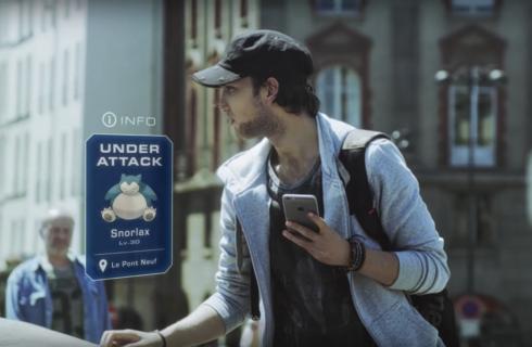 Европейские туроператоры разрабатывают туры для фанатов игры Pokemon Go