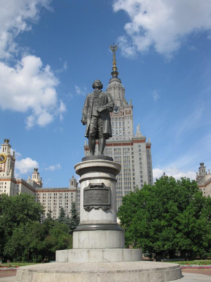 Российские вузы почти догнали Китай в рейтинге QS по странам БРИКС