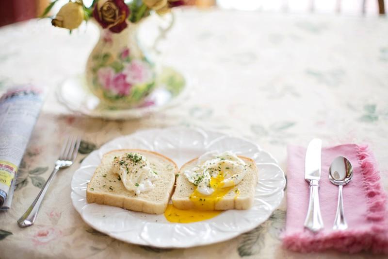 Ученые развеяли миф о завтраке