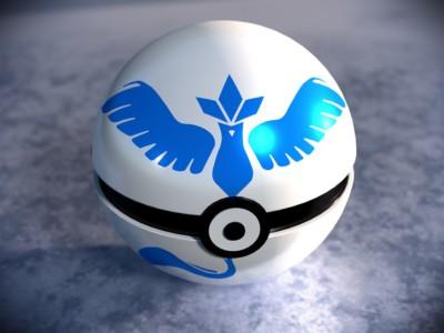 Рекомендации по Pokemon Go