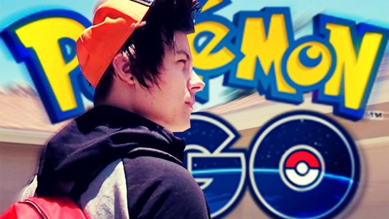 Pokemon Go бьет все рекорды по количеству закачек в App Store