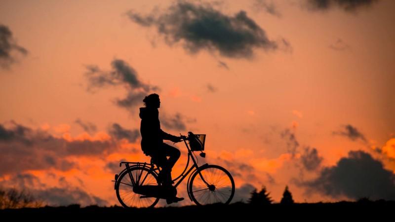 Велосипед спасет от сахарного диабета
