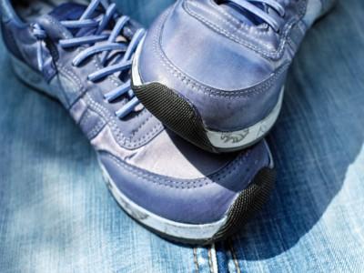 Обувь при артрите