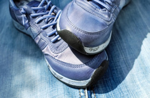 При артрите поможет любая обувь