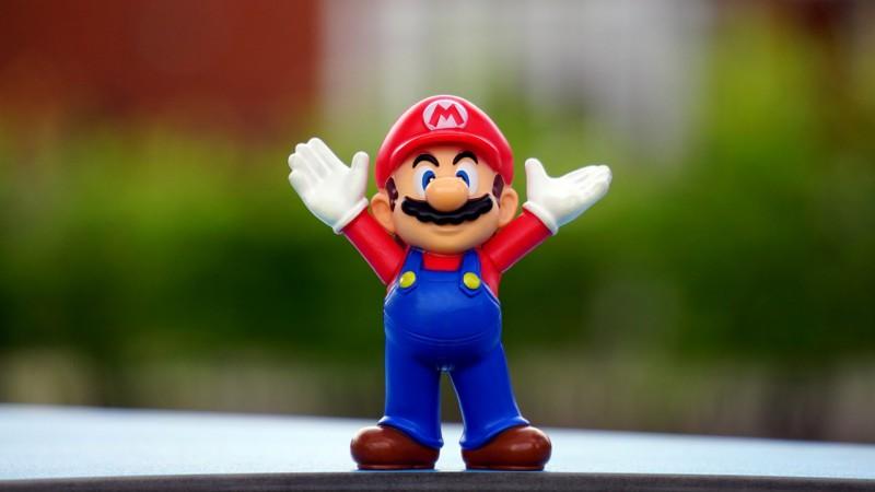 Nintendo объявила о выходе легендарной приставки
