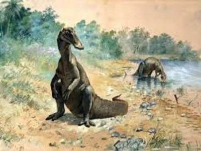 Воркование динозавров