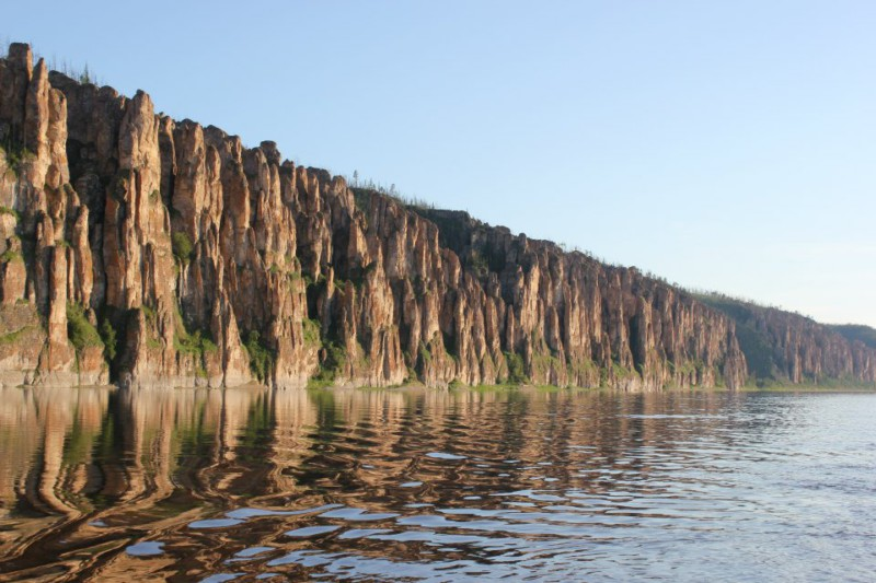 Музей трилобитов может появиться в Якутии