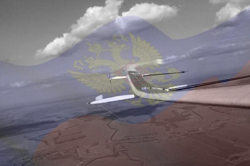 Россия успешно испытала новый вид спутника