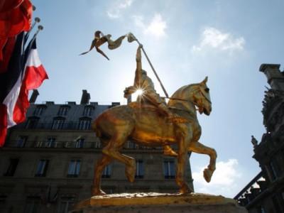 Болезнь Жанны д'Арк подтвердили ученые