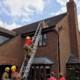Пожарные США проявили настоящие человеческие качества