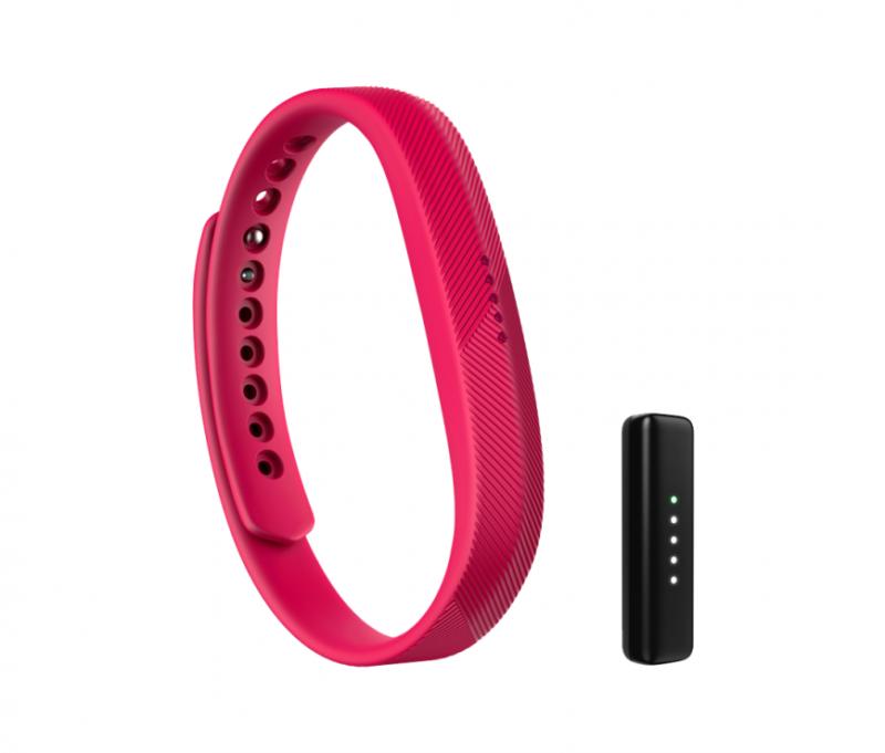 Fitbit анонсировала новые версии фитнес-трекеров Charge 2 иFlex 2
