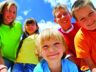 Реабилитационный лагерь для детей с онкологией