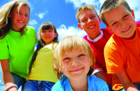 Открыт новый реабилитационный лагерь для детей победивших рак