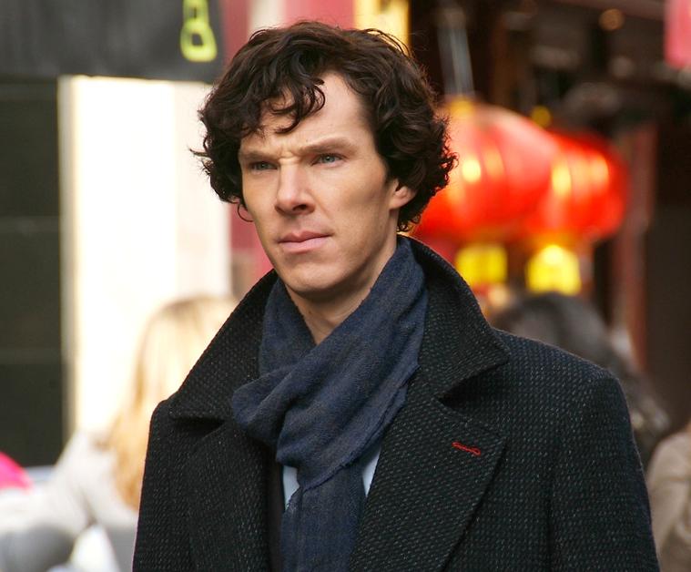 Появились спойлеры о четвертом сезоне «Шерлока»