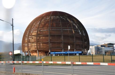 CERN готова к вселенскому перевороту