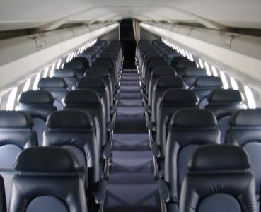 Интернет в самолете