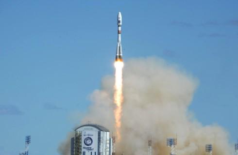 «Роскосмос» начал проектировать сверхтяжелую ракету