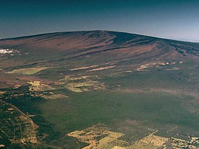 HI-SEAS. Вулкан Мауна-Лоа