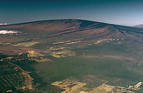 Изоляция людей на Гавайях закончилась