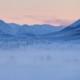 Тихий и Северный Ледовитый океаны скрывали внутренний путь