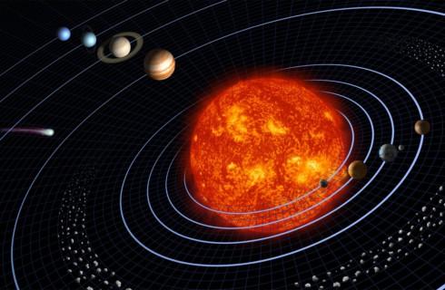 Космическая тайна: откуда взялся Нику?