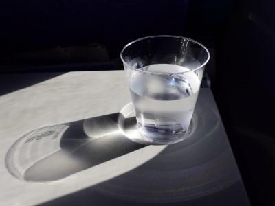 Дезинфекция воды
