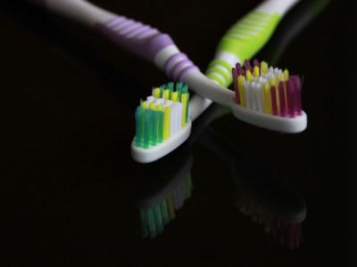Чистка зубов спасет от болезней