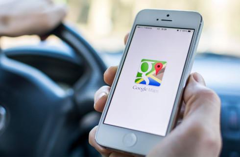 Google запустит сервис для поиска попутчиков