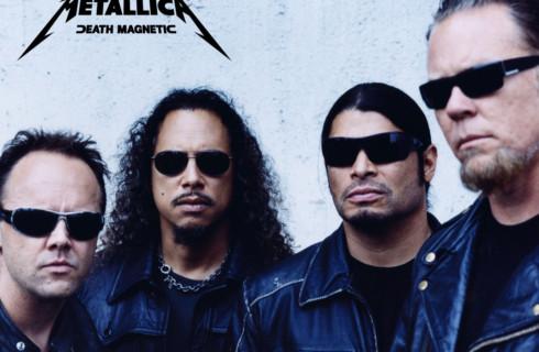 Metalliсa выпустит первый за восемь лет альбом