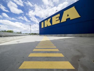 Yeezy может появиться в IKEA