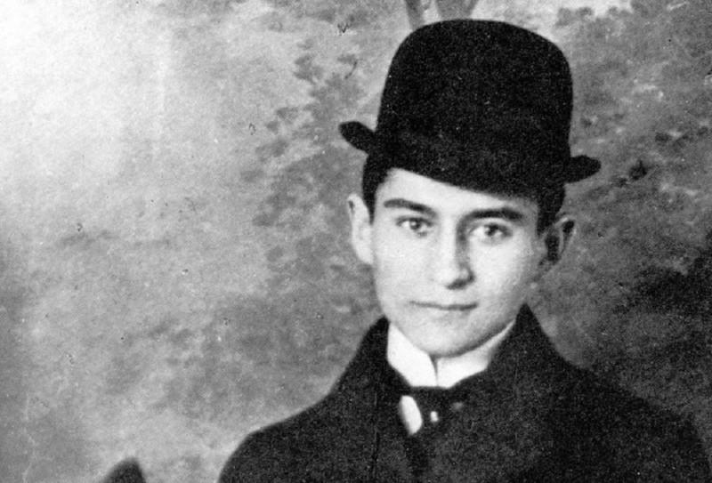 Архивы Франца Кафки станут доступны публике