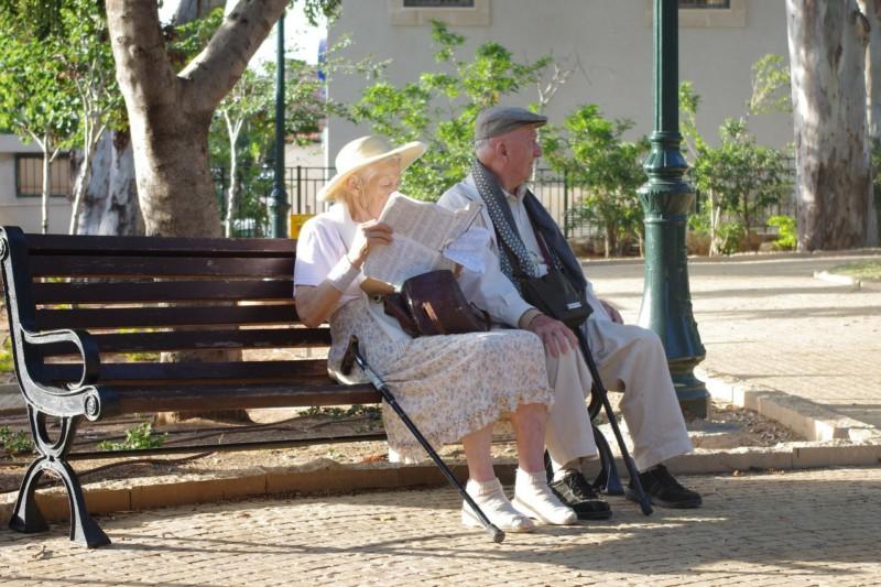 Латиноамериканцы стареют медленнее