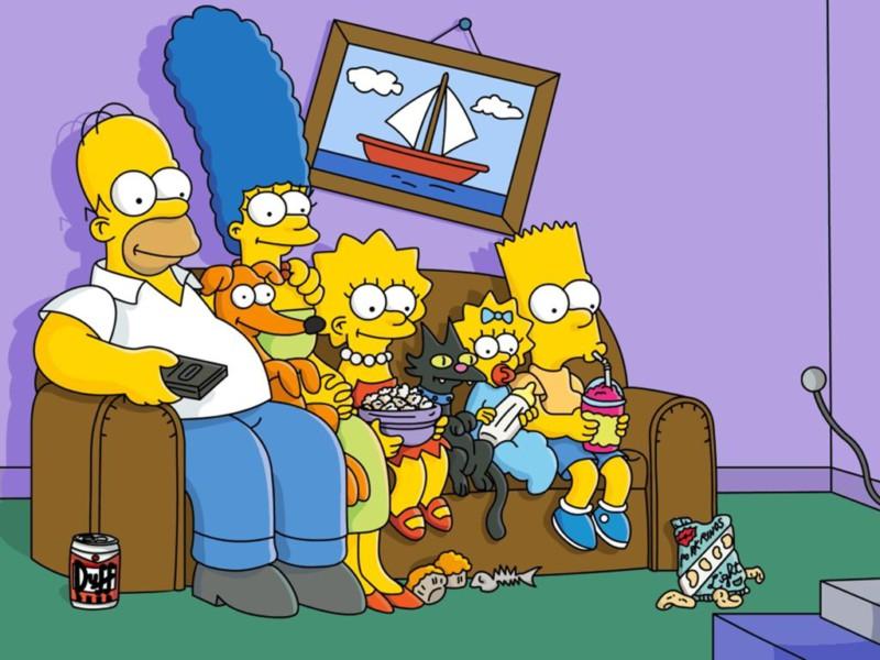 Выйдет эпизод «Симпсонов», продолжительностью в час