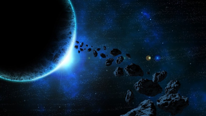 Инопланетяне живут на 20 планетах