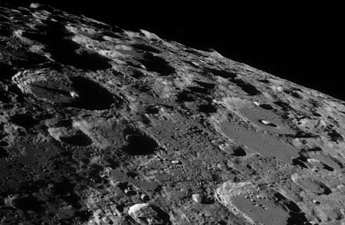 Moon Express  планирует экспедицию на Луну