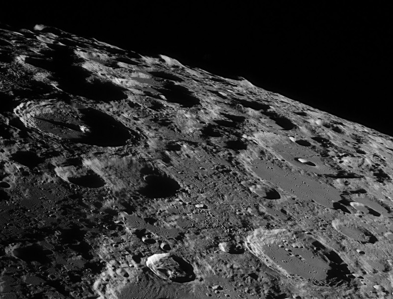 Названа стоимость американской экспедиции наЛуну