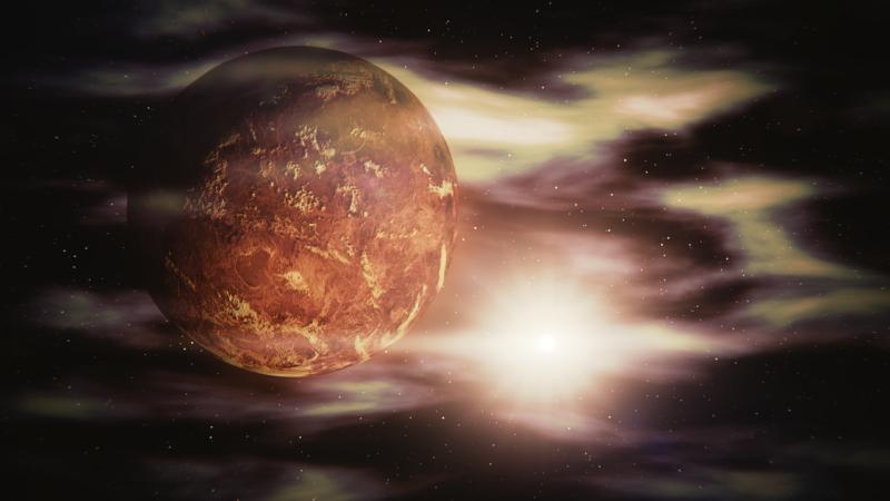 Венера вполне пригодна для жизни