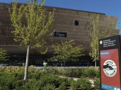 Музей афроамериканской истории