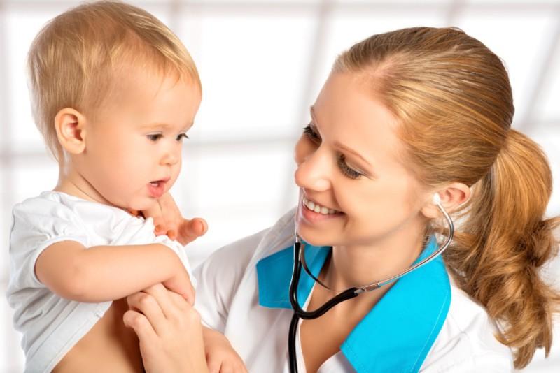 В Московской области откроют центр для лечения детей с редкими прирожденными заболеваниями