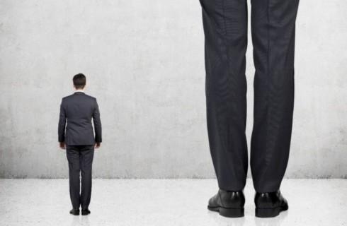 Высокие люди лучше ориентируются